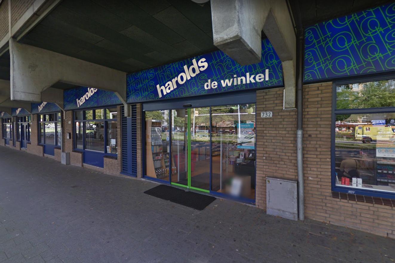 Gerstaecker Amsterdam