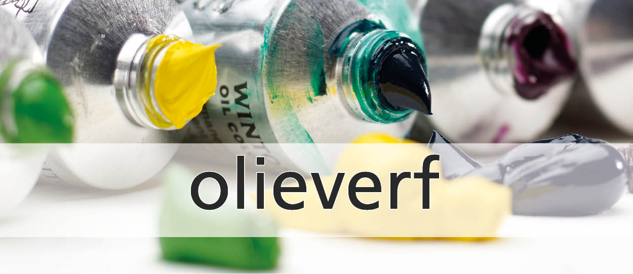 Olieverf